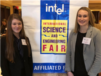 Students earn honors at LI Science and Engineering Fair photo