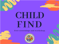 Child Find Free Screenings photo thumbnail165061