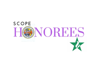 SCOPE Honors Two From Hampton Bays image