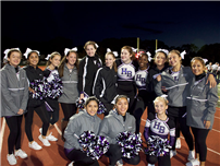 Baymen Pride Fills the Stadium at Homecoming